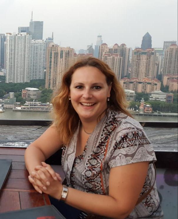 Claudia Erpenstein